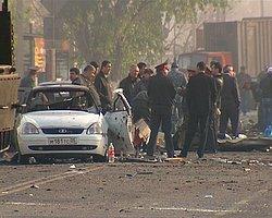 Dağıstan'daki Patlamada Son Durum