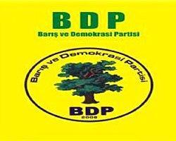 Van'da BDP'li Kadınlara Operasyon