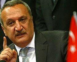 Mehmet Ağar Cezaevinde!