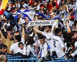 Real Madrid Elini Çabuk Tuttu!