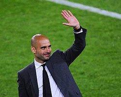 """Guardiola: """"Barcelona'yı Çok Özleyeceğim"""""""
