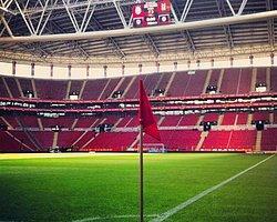 Galatasaray Terim İçin Oynayacak
