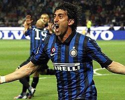 Inter, Milan'ı Ateşe Verdi
