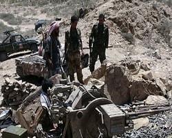 El Kaide Yemen'de 20 Asker Öldürdü