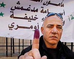 Suriye 50 Yıl Sonra Çok Partili Seçim İçin Sandık Başında
