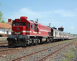 Trenler 5 Yılda Yarım Milyar Yolcu Taşıdı