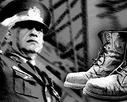 28 Şubat 3. Dalga: Fevzi Türkeri Gözaltına Alındı