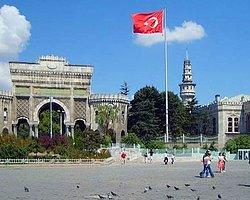 İstanbul Üniversitesi'nde patlama: 3 yaralı
