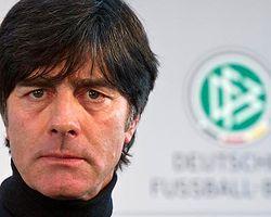 Löw: Euro 2012'nin Favorisi İspanya
