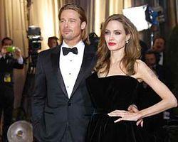Angelina ile Brad İstanbul'a geliyor