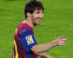 Alex, Messi ile maç yapacak - Milliyet Haber
