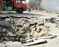 Şam'da İki Patlama: 55 Ölü, 372 Yaralı