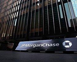 JP Morgan 2 Milyar Dolar Zarar Etti