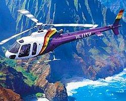 Helikopterden Zehirli Fare Yağdı