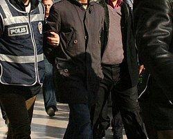 BDP'li Başkan Tutuklandı