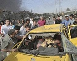 Suriye'de Yeni Bir Facia Son Anda Önlendi
