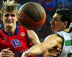 Son Şampiyona CSKA Darbesi!