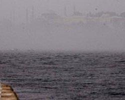 İstanbul Dünyanın Havası En Pis 7.'Nci Şehri