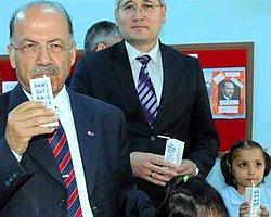 Erdoğan Trabzon İl Kongresi'nde Konuştu: 'Sütümüz Aktır'