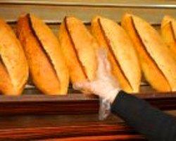 Her gün 7 milyon ekmek israf ediliyor