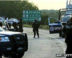 Meksika'da otoyolda 49 ceset bulundu