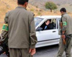 PKK AKP'li Başkanı Kaçırdı