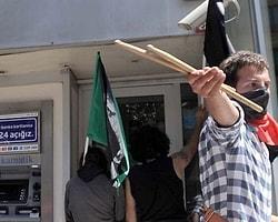 İki Hafta Sonra 1 Mayıs Baskını: 60 Gözaltı
