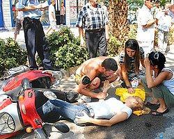 'Ölme' dedi ama hayatını kararttı / Türkiye / Radikal İntern