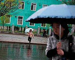 Kuzey Koreli Kadınlara 'Çin İşkencesi'