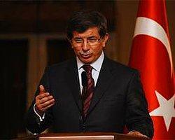 Türkiye Hollande'dan 'Fasıl' İstiyor!