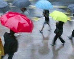 Yağmur Gitmeden Şiddetlisi Geliyor