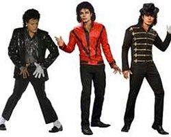 Michael Jackson'ın Efsane Kostümleri Satışa Çıkıyor