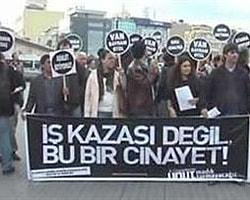 HES şantiyesindeki ölümde skandal CNNTurk.com