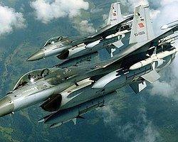İsrail KKTC Hava Sahasını İhlal Etti