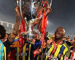 Fenerbahçe Türkiye Kupası'nda Finalist!