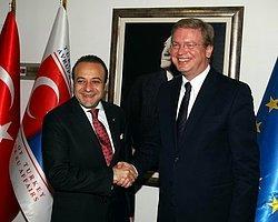 AB ile Pozitif Gündem dönemi Anadolu Ajansı