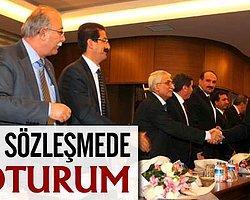 AKP Döneminde Sadece Refah Payından Memurun Kaybı Yüzde 21,2
