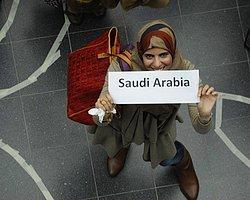 Suudiler'den miladi takvim ve İngilizceye yasak  - Ortadoğu-