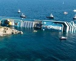'Tarihin En Büyük Gemi Kurtarma Operasyonu'