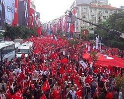 Kılıçdaroğlu: Yasaklamazsanız Namertsiniz