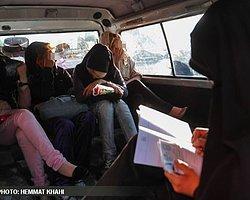 İran'da giyim kuşam operasyonu