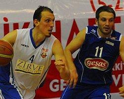 Gaziantep BB, Beko Basketbol Ligi'nde