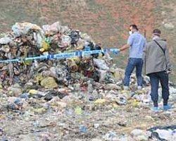 Sivas'ta Kan Donduran Cinayet