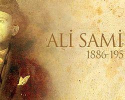 """İyi Ki Doğdun Ali Sami Yen"""