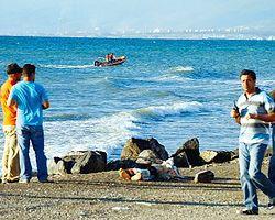 Denizde Facia: 6 Öğrenci Boğuldu