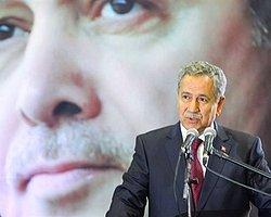 Arınç'ın Belediye Başkanlığına Yanıtı