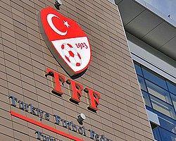 Türkiye Futbol Federasyonu'na Silahlı Saldırı