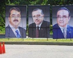 Erdoğan'a Protesto Gibi Alkış!