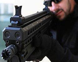 Hollywood Türk Silahı Kullanacak!