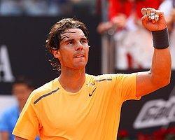 Erkeklerde şampiyonluğu Nadal kazandı CNNTurk.com